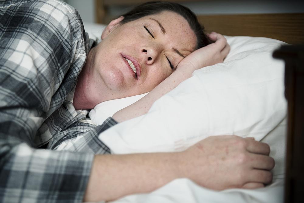 Dobrze się wyspać.