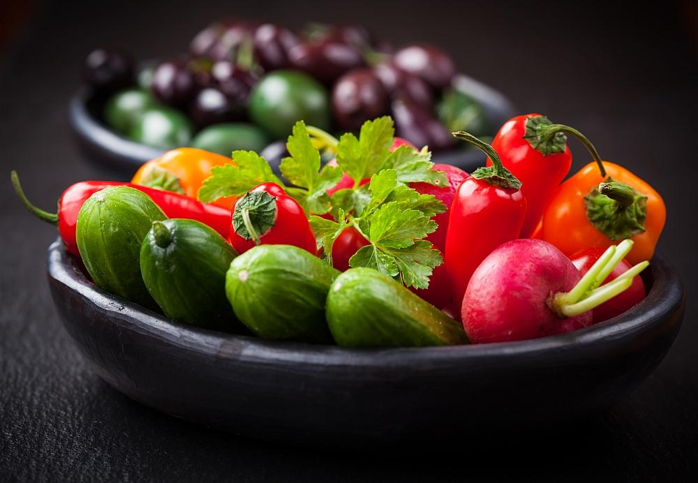Catering dietetyczny – doskonałym rozwiązaniem dla zapracowanych.