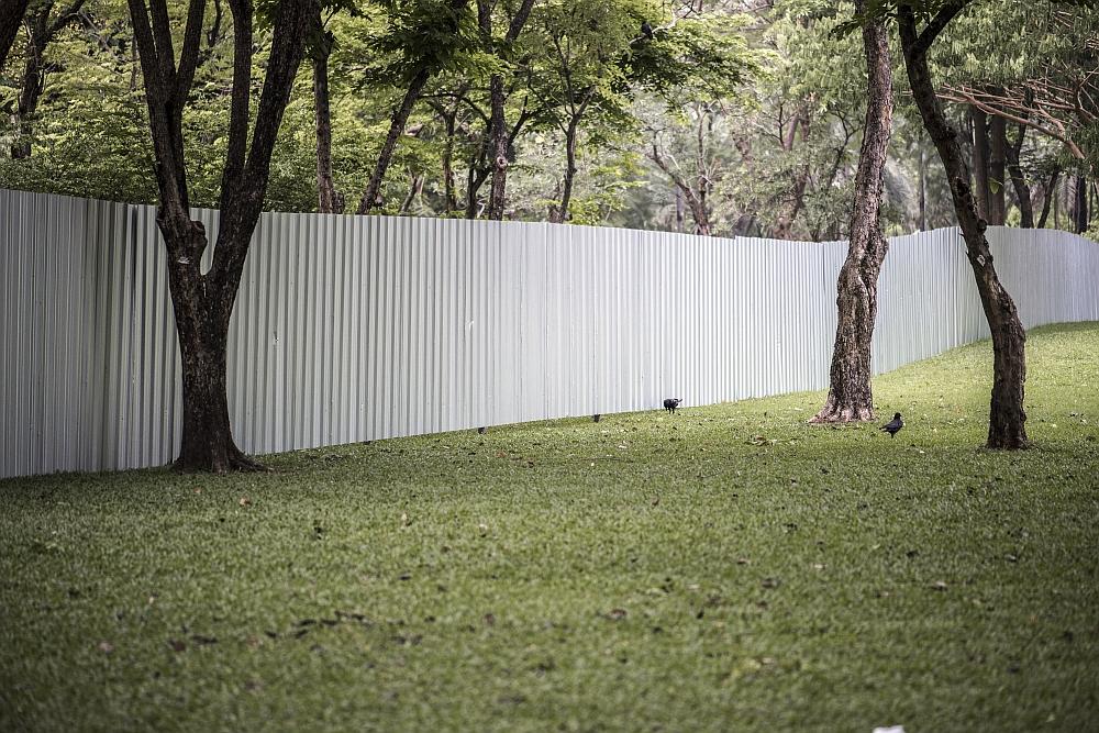 Czym różnią się oferowane ogrodzenia aluminiowe?