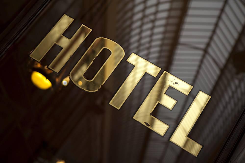 Kto najczęściej korzysta z hotelów?