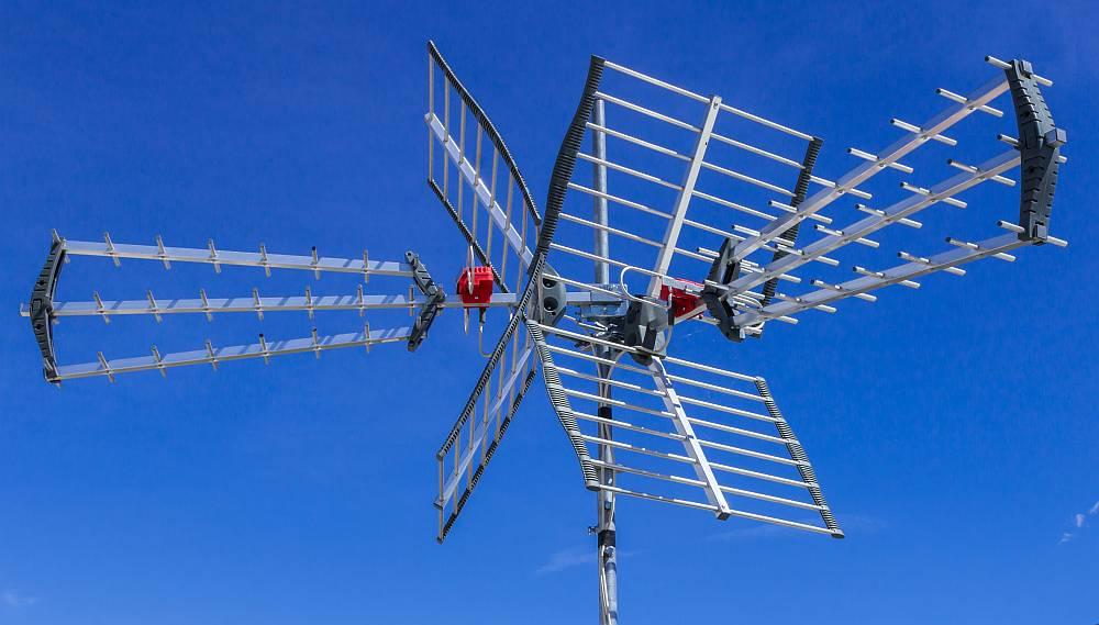 Montaż anten satelitarnych Kraków